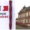 Maison des services